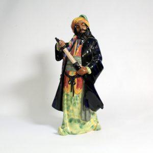 "Royal Doulton figurine HN2105 ""Blackbeard"""
