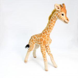 Large Steiff Giraffe