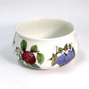 """Old Ceramic Portmerion """"Panona"""" Salad Bowl"""