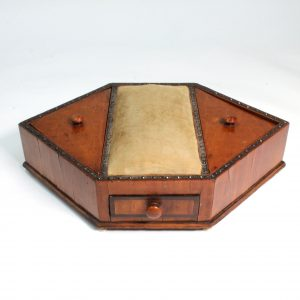19th Century Sewing Box 1840