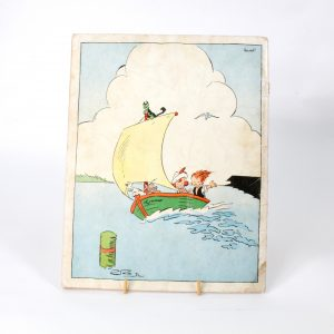 Sunbeams Book Ginger Meggs Series 23