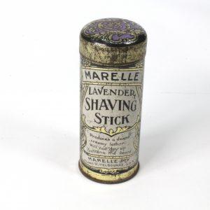 Marelle Lavender Shaving Stick