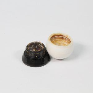French Parfums Concreta Compact circa 1920
