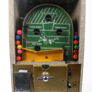"""""""Touchdown"""" Trade Stimulator by Victor Venoine 1953- WORKING"""