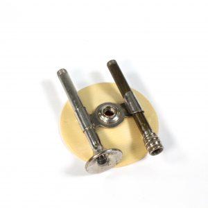 Pocket Monaural Stethoscope English c1870