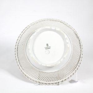 Van Heirholz pierced porcelain Bowl