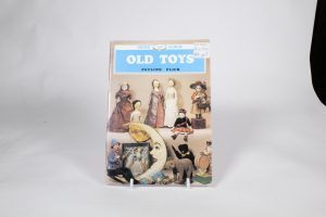 Old Toys by Pauline Flick