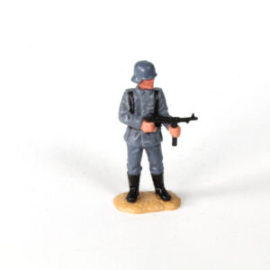 Timpo German Soldier