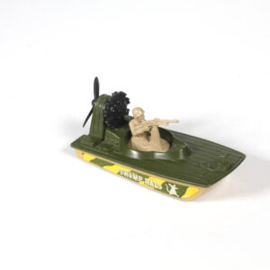 "Matchbox ""Swamp Rat"" no box"