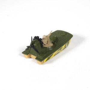 """Matchbox """"Swamp Rat"""" no box"""