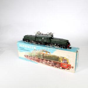 "Marklin 3015 (CCS 800) ""Crocodile"" Locomotive c1964"