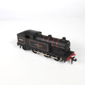 Hornby Meccano 2217 0-6-2 Tank Locomotive 1960-63
