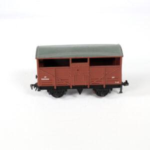 Hornby Dublo BR Cattle Wagon