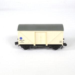 Hornby Dublo BR Fish Van