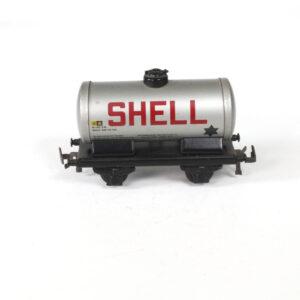 Trix Shell Tanker Circa. 1950s