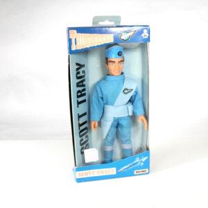 Matchbox Thunderbirds Scott Tracy Doll