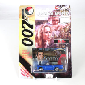 Corgi James Bond 007 Dr. No Car