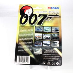 Corgi James Bond 007 Dr. No Car