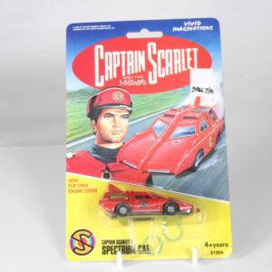 Vivid Imaginations Captain Scarlet Car