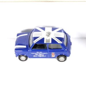Corgi Diamond Jubilee Queen Elizabeth 2 Mini Minor