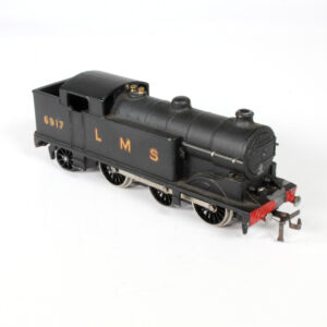 Hornby Meccano LMS #6917 0-6-1 Tank Locomotive EDL7 1947-48