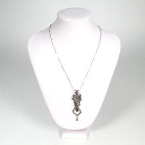 Vintage Edwardian style pendant