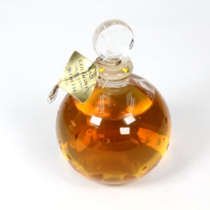 Worth Cologne Perfume Bottle by Laliave