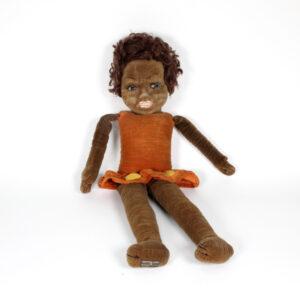 Norah Wellings Doll